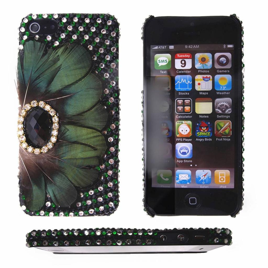 iphone 5s 3d cases iphone 5 5s 3d bling cover for 2053