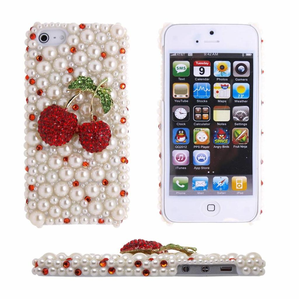 3d iphone 5s cases iphone 5 5s g1 luxury 3d bling 3127