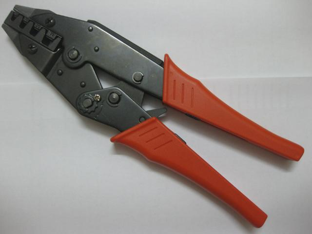 5 5 38mm 178 Battery Cable Crimper Crimping Tool Anderson
