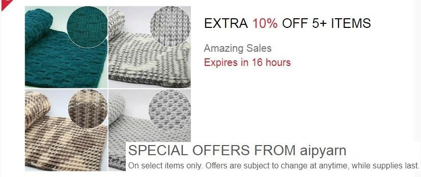 Sale 6 ballsx 50gr DK Baby Soft Cashmere Silk Wool hand knitting Crochet Yarn 09