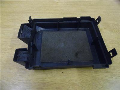 citroen xsara picasso - engine fuse box cover | ebay citroen xsara 2 0 hdi fuse box citroen berlingo 2 0 hdi fuse box