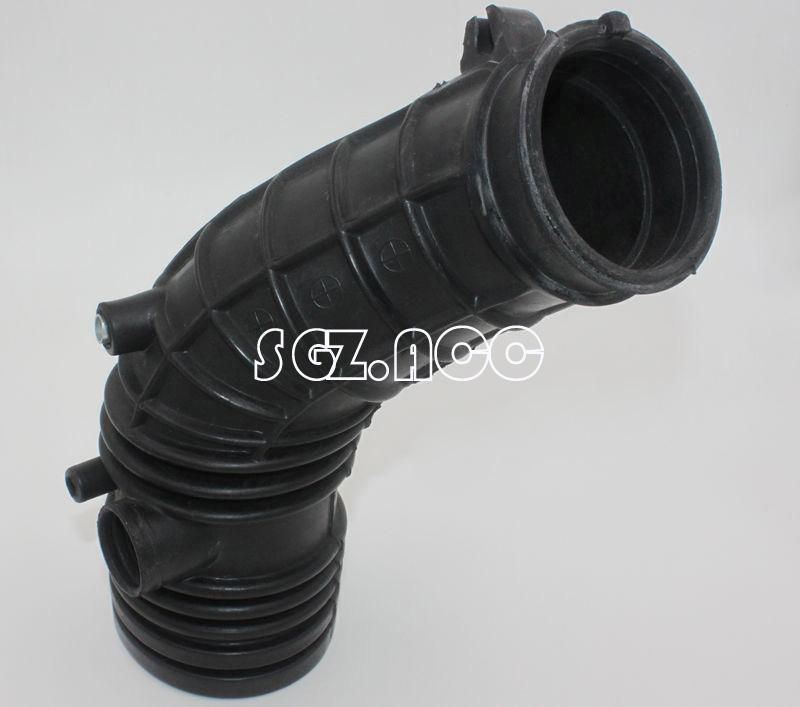 Honda Accord 4Cyl 2.4L Air Intake Flow Tube Cleaner Hose