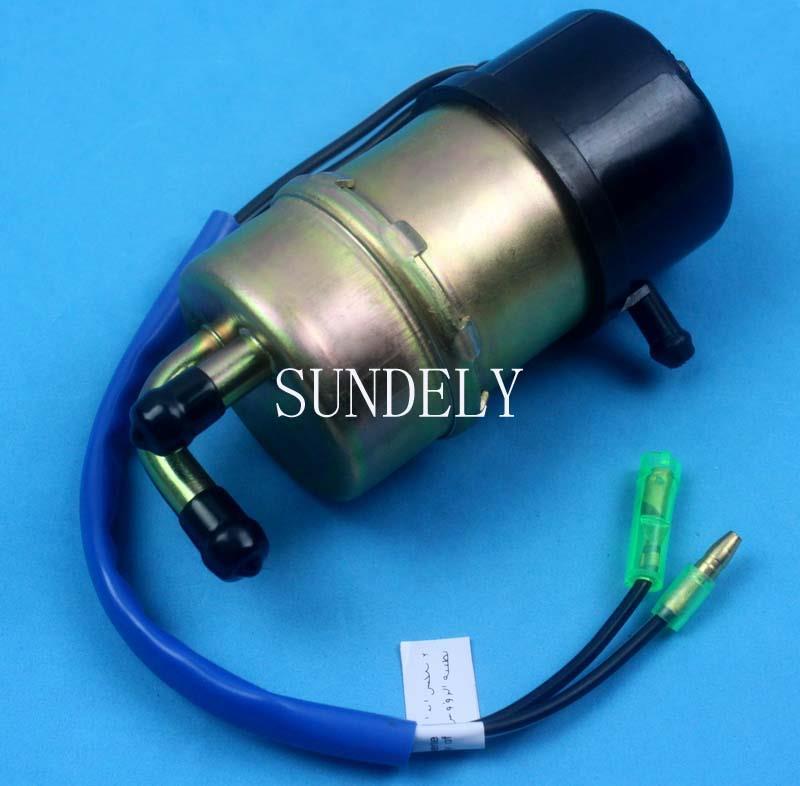 Brand New Heavy Duty Fuel Pump Fit For Honda Fourtrax TRX-350 TRX-350D 1986-1989
