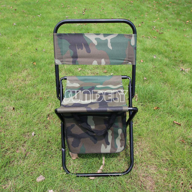 FISHING TACKLE SEAT BAG RUCKSACK CAMPING STOOL SEAT BOX TACKLE BOX BAG BLACK UK