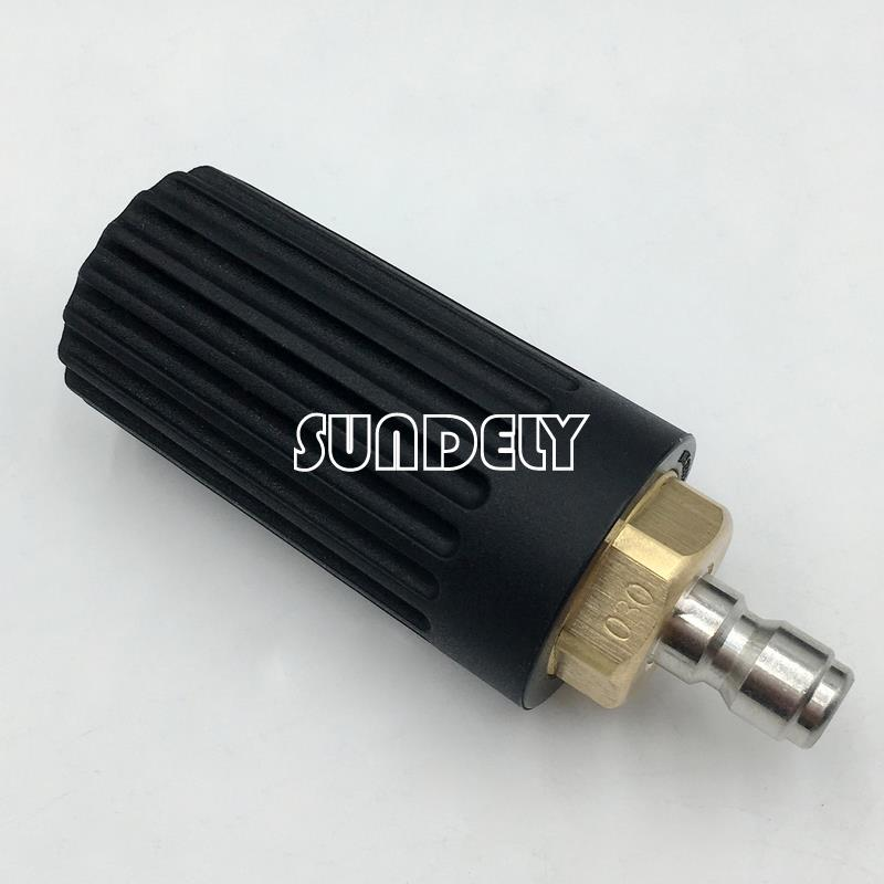 pressure washer nozzles sundely power pressure washer 2700psi 5100psi turbo 29134
