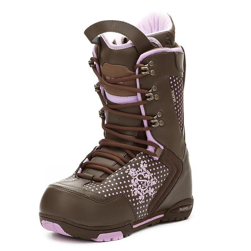 155 Airwalk Laser Womens Snowboard+WHITE Bindings+Boots