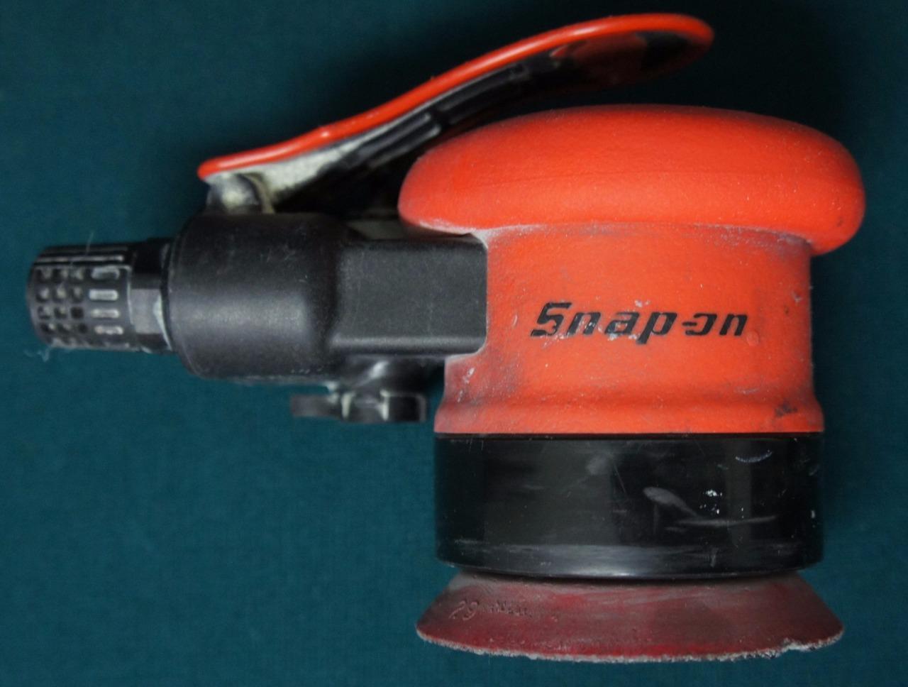 Snap On Psf4312 Sander Orbital Low Vibration 3