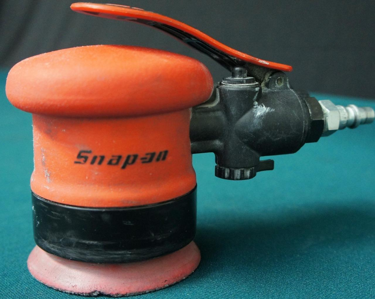 """Porsche Of Annapolis >> Snap On (psf4312) Sander, Orbital, Low Vibration, 3"""" - Used for sale in Annapolis, Maryland"""