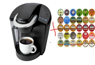 """The """"Keurig Hype"""" has left me with a maintenance nightmare, 1/2 cup of coffee and satisfaction of the """"first cup of coffee in the morning"""". This is the second more advanced, more expensive coffee maker. Beware the of hype, glitz of this line. I'm going back to a good 4 cup coffee maker."""