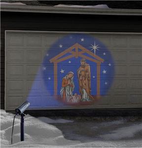 Lighted Deer Christmas Decoration