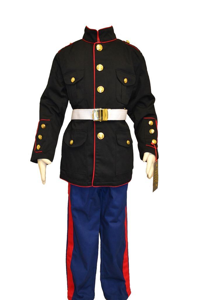 Usmc Uniform Accessories 25