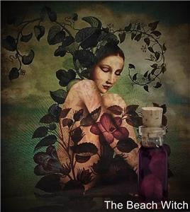 Details about SPELLBOUND BY YOU Potion Anointing Oil Love Ritual Fragrance  Wicca Witchcraft
