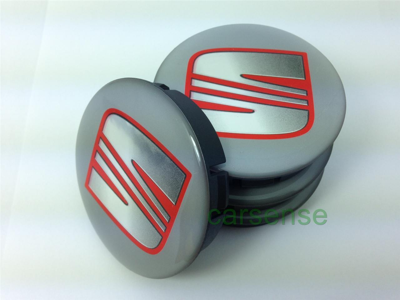 seat silicone 60mm autocollant centre de roue cache moyeu jante ebay. Black Bedroom Furniture Sets. Home Design Ideas