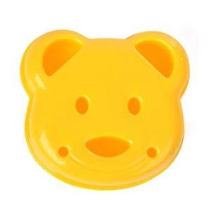 enfants ours en forme de sandwich croûte cutter moule timbre déjeuner * vendeur britannique
