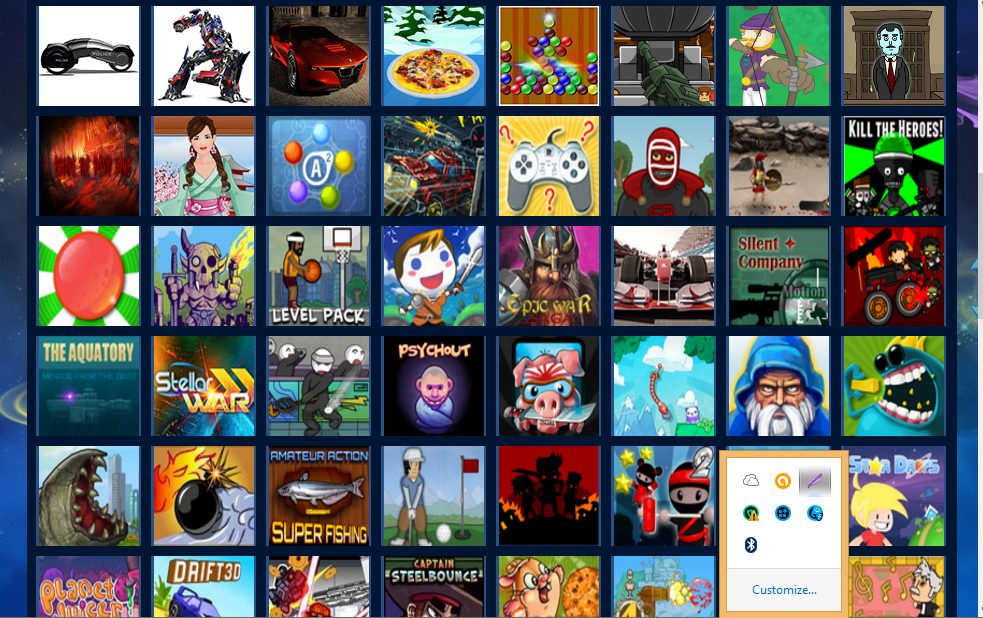 Great Fantastic online Game website 100% automated + Free Installation + Hosting