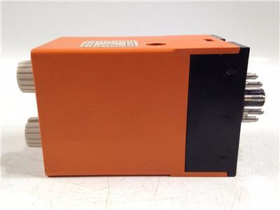10 AMP Syrelec Crouzet LIR.T Current Control Relay 110Vac Output:S.P.D.T