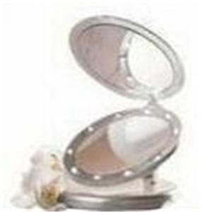 Mary Kay Lighted 8x Magnifying Mirror Makeup Limited Ebay