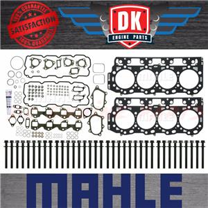 types B or C Duramax LB7 Head gasket set with head bolts