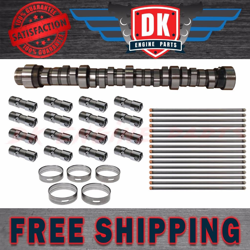 FORD 6.0/6.4 POWERSTROKE STOCK CAMSHAFT, LIFTERS, CAM