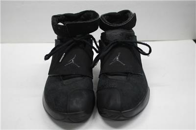 jordan 20 all black