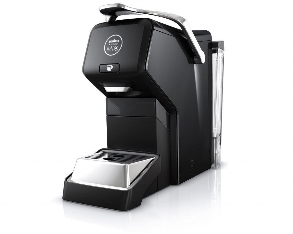 new lavazza a modo mio espria espresso coffee maker. Black Bedroom Furniture Sets. Home Design Ideas
