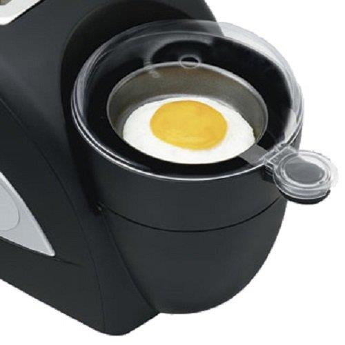 Tefal Tt550015 Toast N Egg Two Slice Toaster And Poached