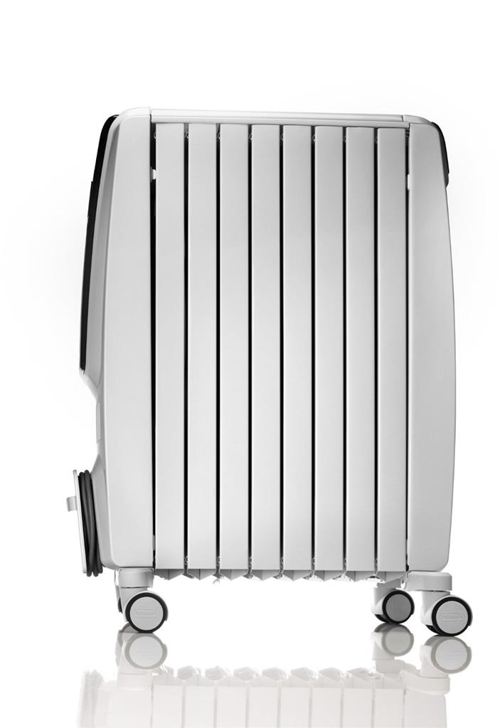 Delonghi trd41025t dragon4 2500w rempli huile radiateur marque neuf ebay - Radiateur en anglais ...