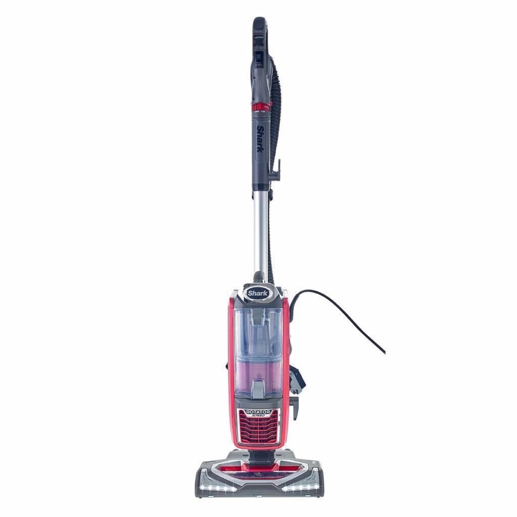 New Vacuums: New Shark Rotator Powered Lift-Away Upright Vacuum Cleaner
