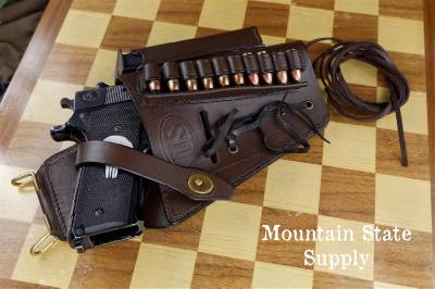 US 9mm Tactical Holster Beretta M9 Walther P99 Springfield ...