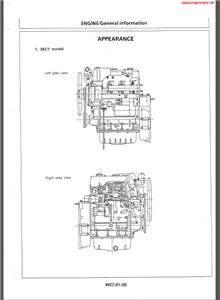 Isuzu 3kc1 3la1 2aa1 3aa1 workshop service parts manual ebay this ebook will be sent on a cd or dvd by postal mail as sending it by email or by any other digital delivery method is not allowed and violates ebay policy fandeluxe Gallery
