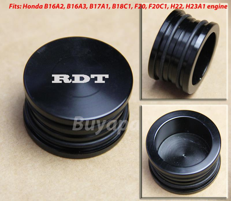 BLUE 3 O-RING RACING CAM//CAMSHAFT SEAL FOR Honda//Acura B17A1 B18A1//B1//C1 B16A2