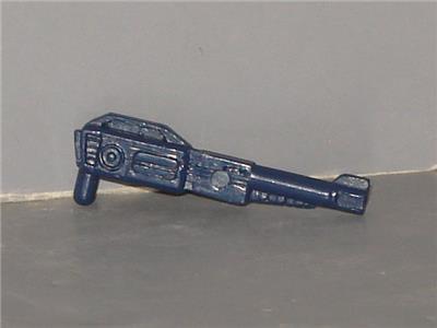 G1 TRANSFORMER MENASOR BREAKDOWN HAND GUN LOT # 2 CLEANED