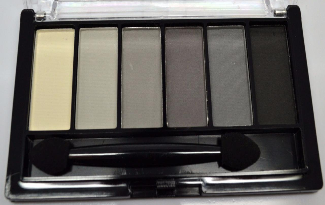 Technic-6-Piece-Eyeshadow-Palette-Kit-Shades-Make-Up-Set-Eye-Shadow-Pallet