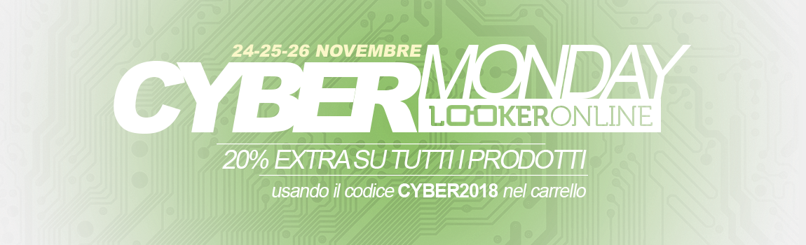 Cyber Monday 2018 Lookeronline