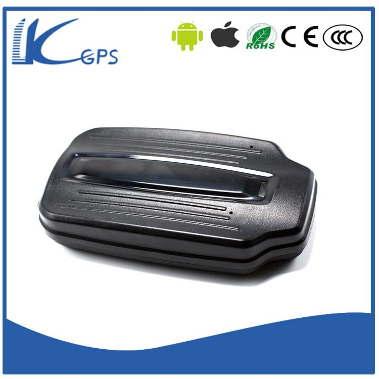 gps tracker magnetic 8000mah car vehicle personal tracking. Black Bedroom Furniture Sets. Home Design Ideas