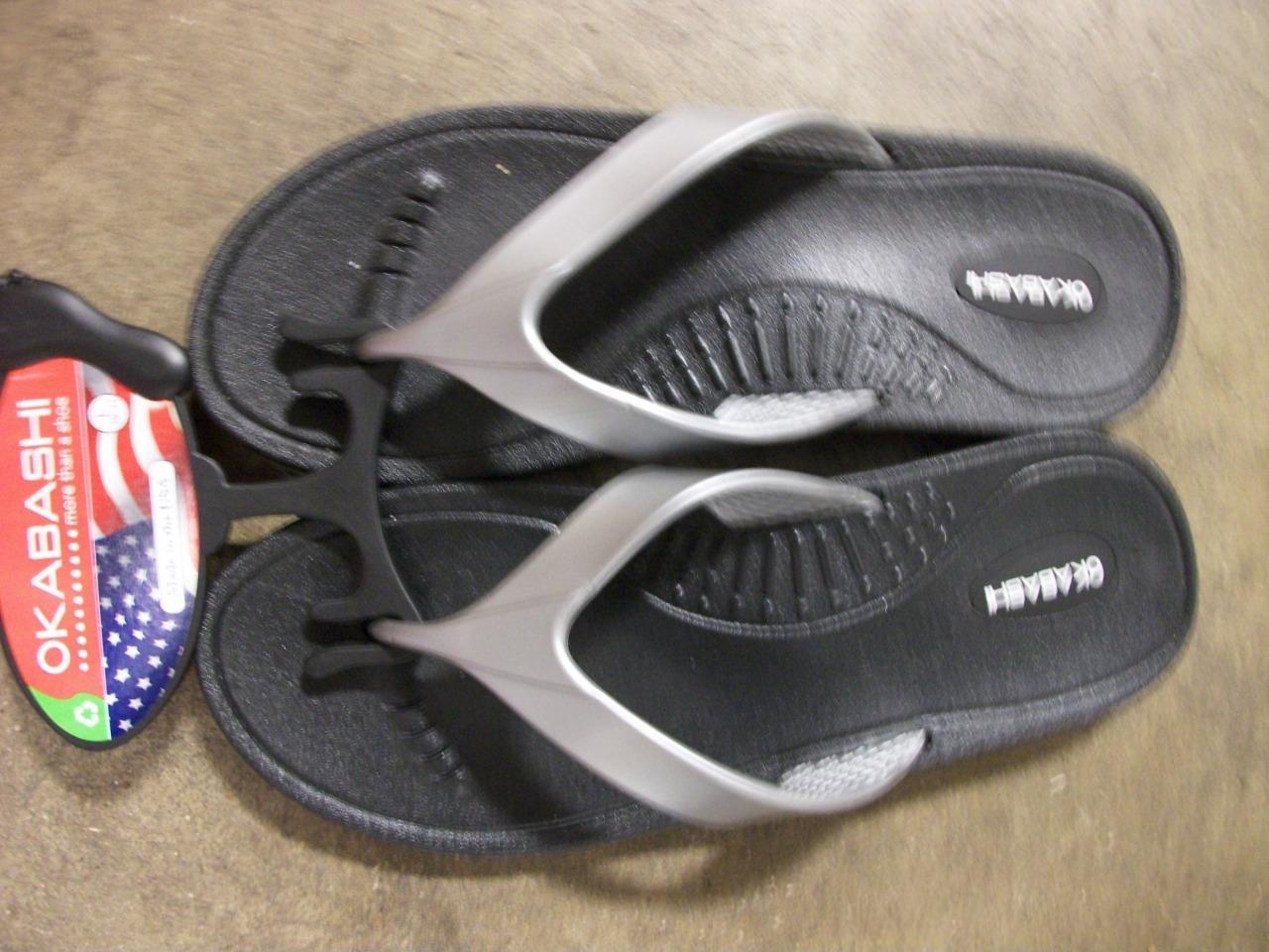 Okabashi Shoes Uk