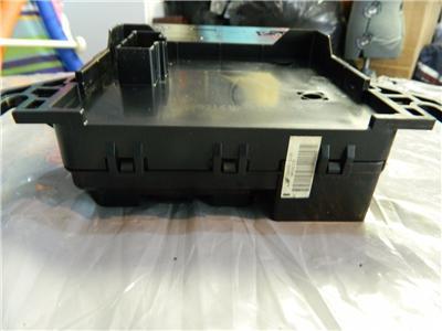 96-99 oem ford taurus sable fuse box junction block relay ... 99 ford taurus fuse box 96 ford taurus fuse box