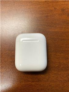 Genuine Apple Airpods Charging Case 1st Generation Case Only Ebay