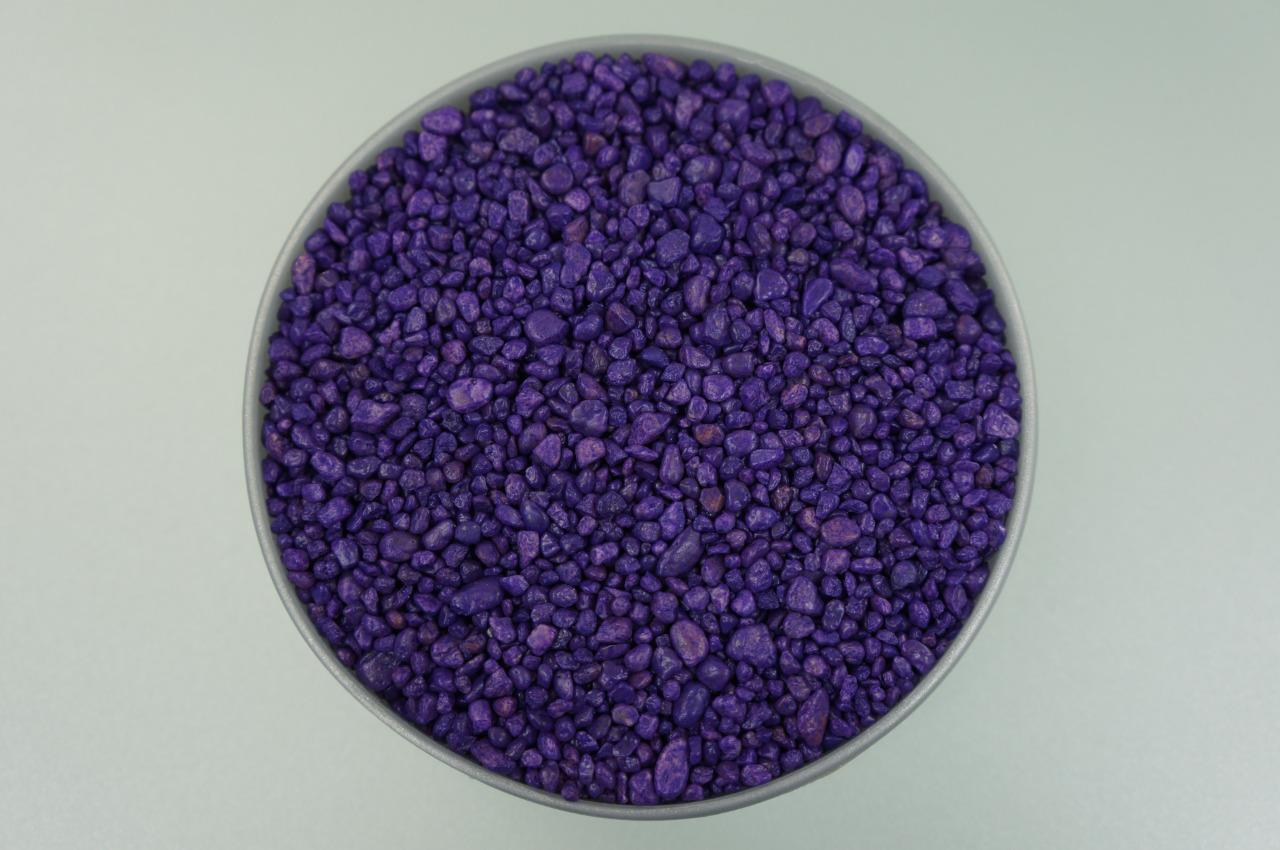 Coloured stones 500g decorative wedding fish tank craft for Colored stones for crafts