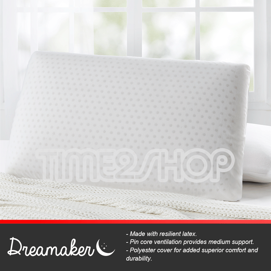 Standard Latex Pillow 38