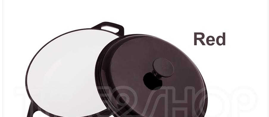 casserole cast iron