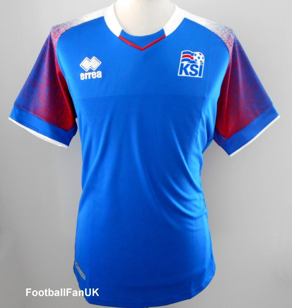 iceland jersey