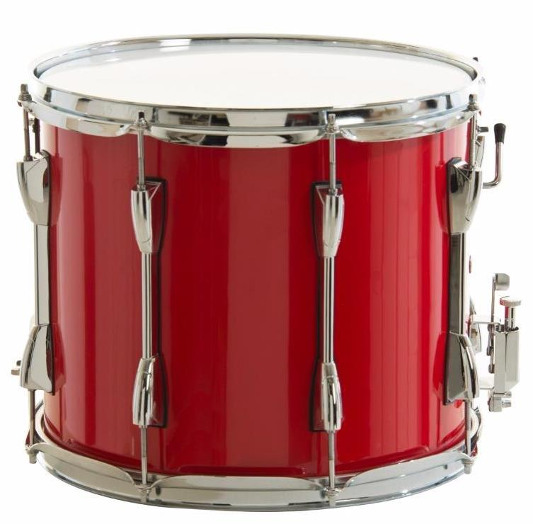marching snare drum tradition british double snare incl soft case ebay. Black Bedroom Furniture Sets. Home Design Ideas