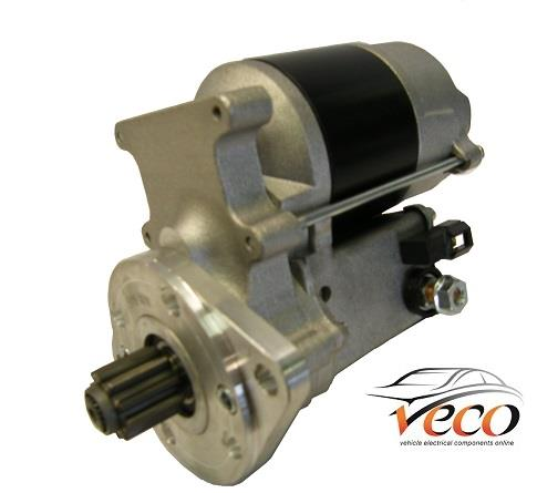 Amazing Ford Cosworth Type 9 High Performance Starter Motor 1 4Kw Wosp Wiring Digital Resources Bioskbiperorg