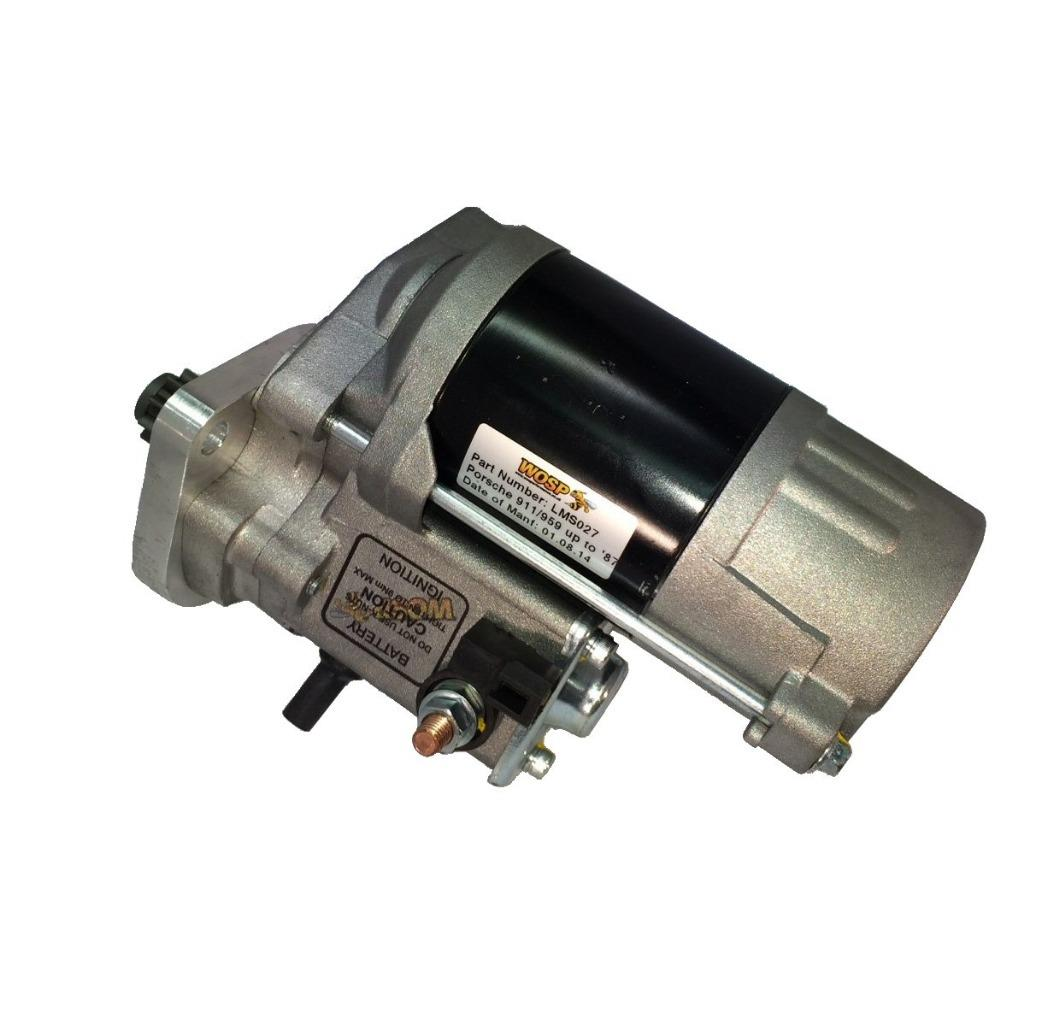 porsche 911 959 high performance starter motor denso 2 0