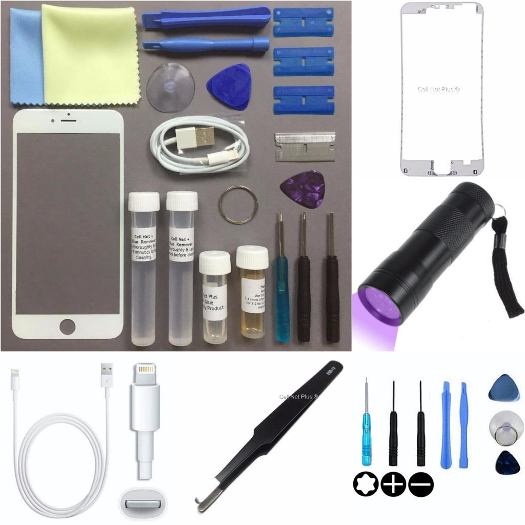 Iphone  Screen Replacement Kit Best Buy