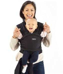 Ultra Soft Infant Sling Child Carrier Comfortable Mo+m Baby Wrap Royal Blue