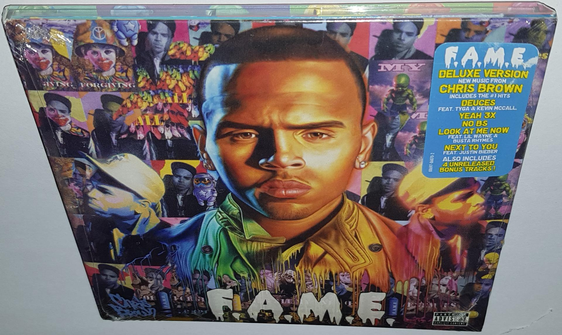 FAME CHRIS BROWN DOWNLOAD FOR ANDROID