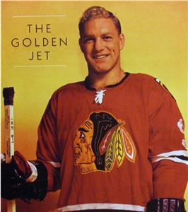 The Golden Jet Bobby Hull And The Chicago Blackhawks border=