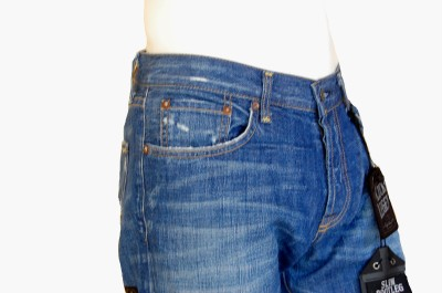 Lucky Brand Mens BootLeg Slim Fit Jeans 38/33 NWT